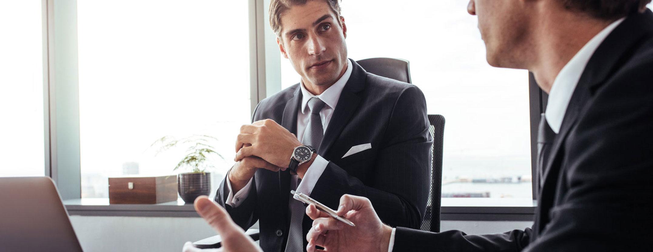 Consulenza e gestione